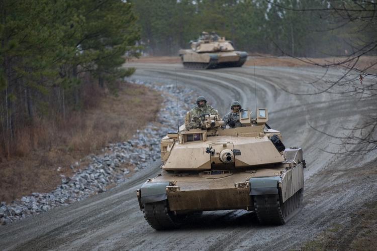 Естественное препятствие для военной победы США над Россией раскрыли в прессе