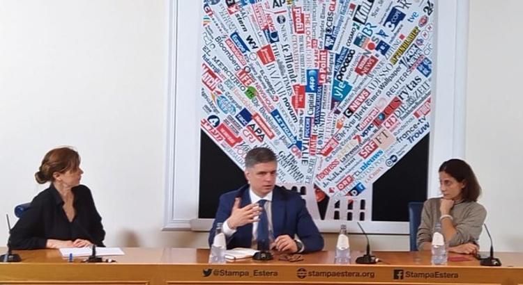 Глава МИД Украины Вадим Пристайко сообщил, когда смогут вернуться дипломаты в Москву и в Киев