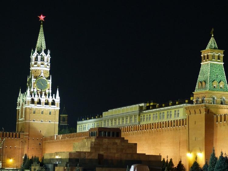 В Кремле назвали имя куратора по Украине