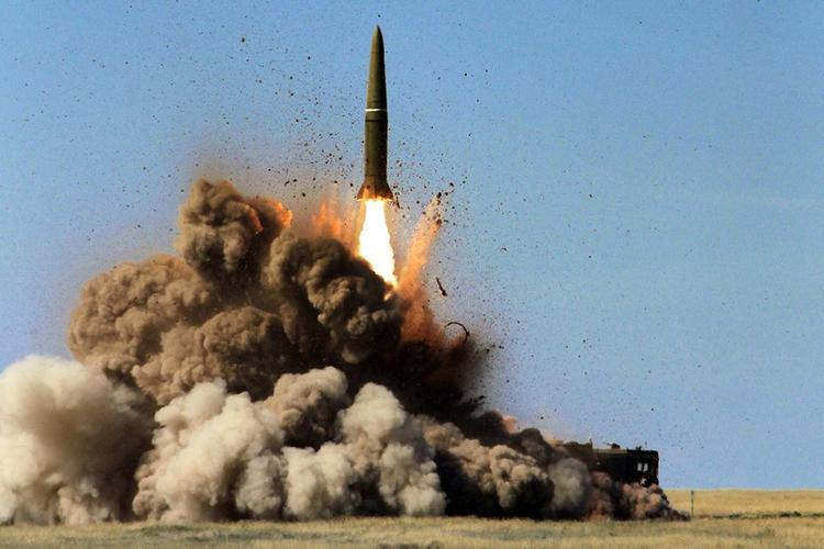 Обнародован прогноз о стопроцентном уничтожении США в случае войны России и НАТО