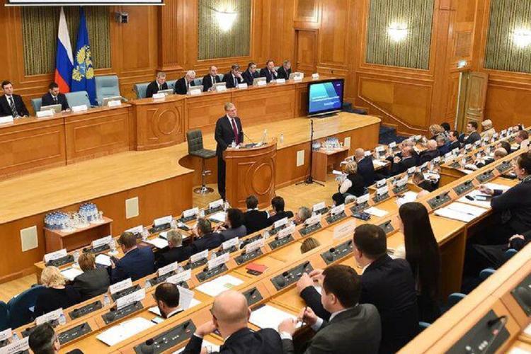 Счетная палата: Каждый третий рубль вложен в развитие Северного Кавказа безрезультатно