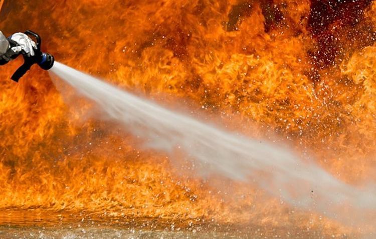 При пожаре в московском хостеле погибли два гражданина Белоруссии