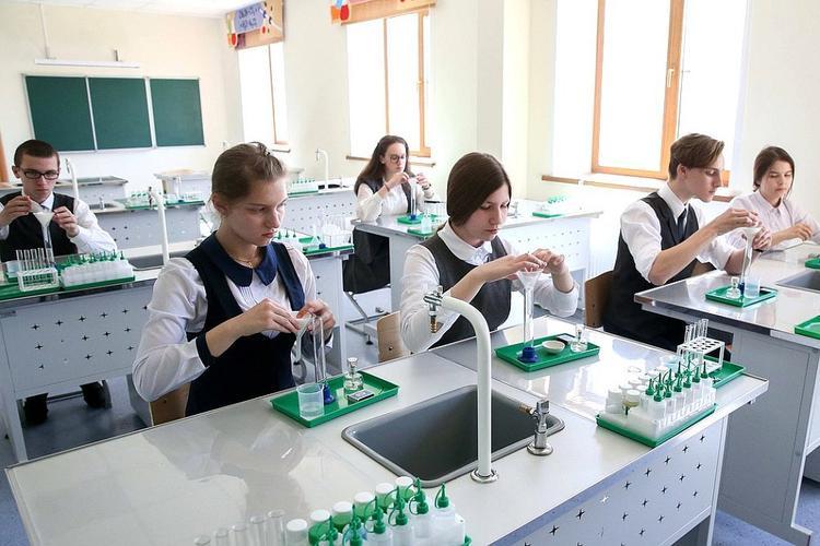 В России хотят законодательно закрепить понятие «молодой ученый»