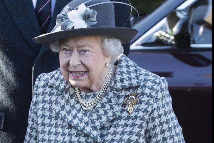 Одну из московских квартир королевы Елизаветы II выставили на продажу