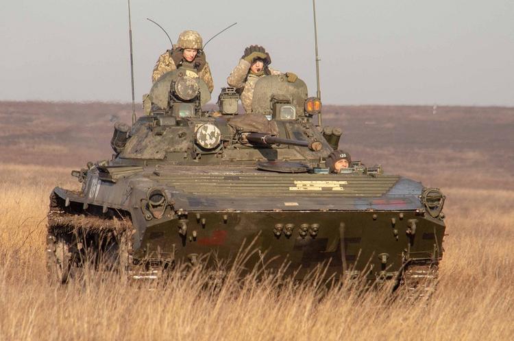 На Украине раскрыли причину нежелания США завершать гражданскую войну в Донбассе