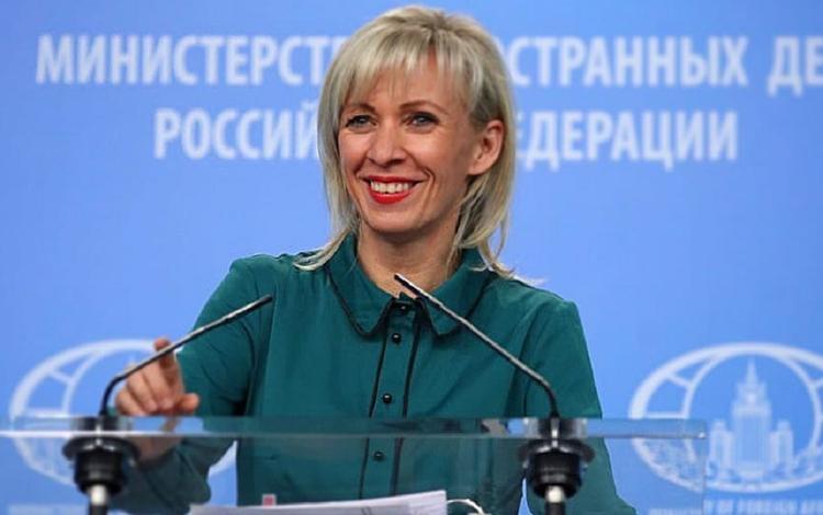 Захарова призналась в своём отношении к Собчак