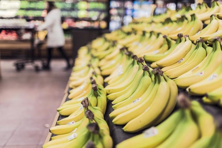 В Росконтроле научили выбрать бананы