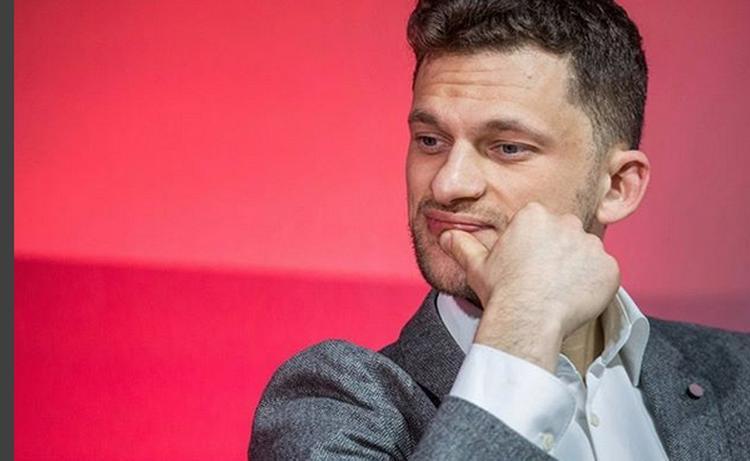 Украинский министр обиделся за приклеившуюся кличку «космический Дубил»