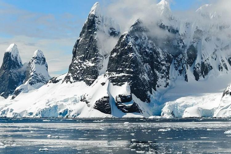 В Антарктике зафиксирован температурный рекорд