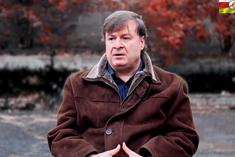 Подозреваемый в убийстве жены экс-прокурор Северной Осетии Игорь Чельдиев написал явку с повинной