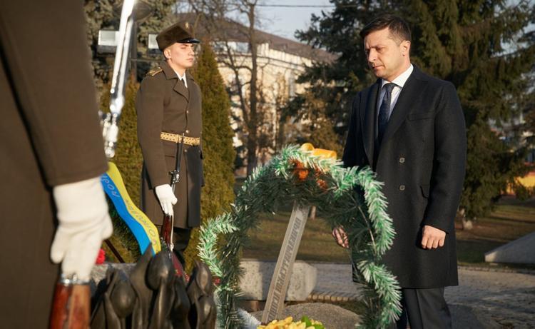 Зеленский «похоронил» граждан Украины в Афганистане