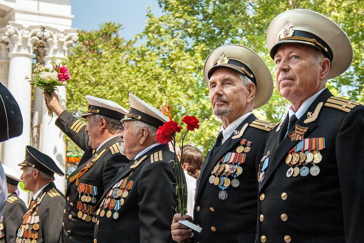 К 75-летию Победы московским школьникам покажут фильмы о войне