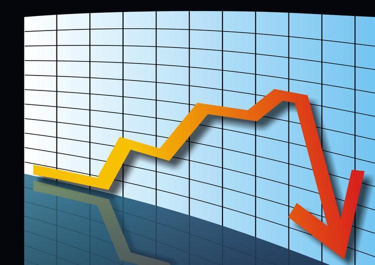 Экономика России ускоряется только в головах чиновников
