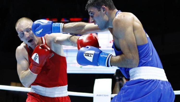 В анализах боксера Кушиташвили, избившего росгвардейца, обнаружены запрещенные вещества