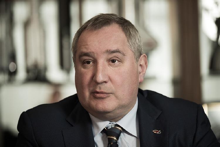 Роскосмос отреагировал на информацию об отставке Рогозина