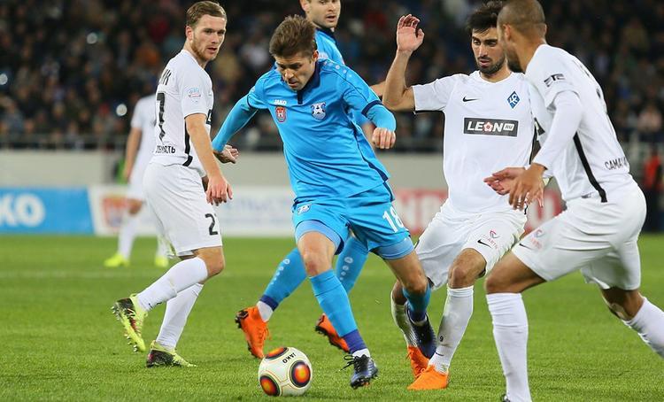 35-летний футболист Дмитрий Торбинский сообщил о переезде в США, о завершении карьеры не объявил