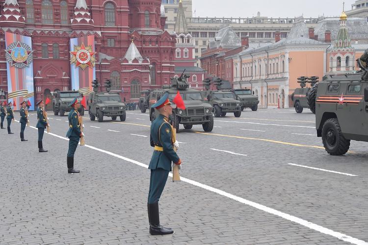 Американские ветераны приедут в Россию на День Победы