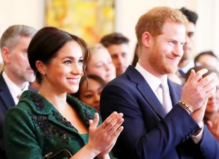 Меган Маркл и принц Гарри не сдержали очередное обещание?