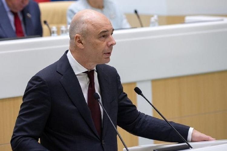 Силуанов назвал сумму, которую государство заплатит за пакет акций Сбербанка