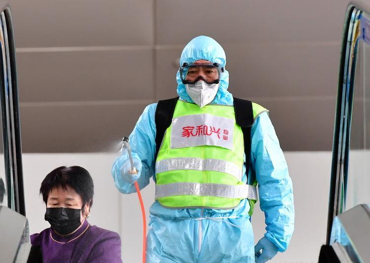 В Министерстве науки и техники КНР назвали наиболее вероятный источник коронавируса