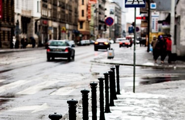 Климатолог предупредил о раннем переходе зимы  в весну