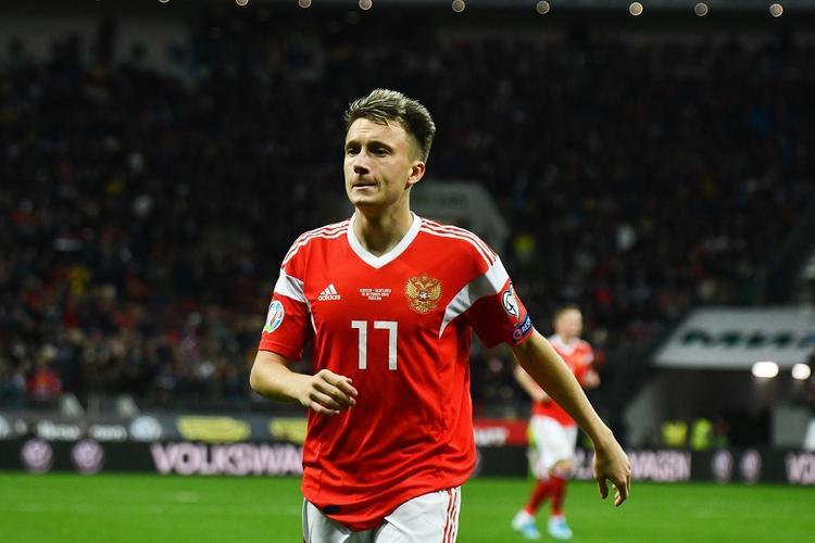 Россиянин Головин отличился в матче против «Монпелье»