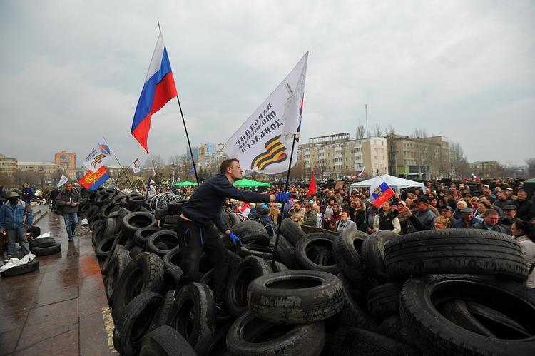 Раскрыт предполагаемый план России по «сборке новой Украины» с помощью Донбасса