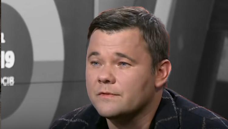 Раскрылись новые обстоятельства увольнения главы администрации Зеленского