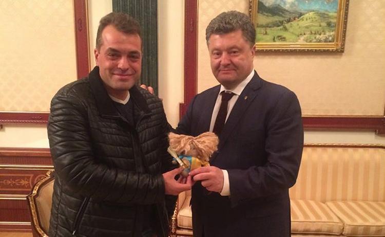Порошенковец назвал ублюдками солдат, голосовавших за Зеленского