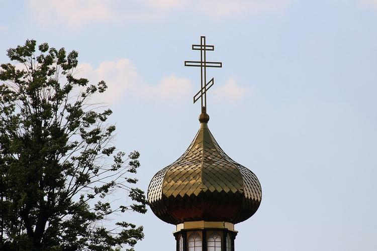 Напавшему на людей в московском храме предъявлено обвинение в хулиганстве и нанесении побоев