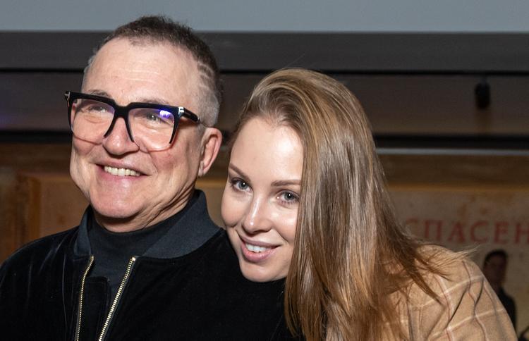 Супруга Дмитрия Диброва рассказала о его состоянии
