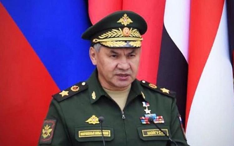 Шойгу заявил, что США бесцеремонно грабят нефтяные богатства в Сирии