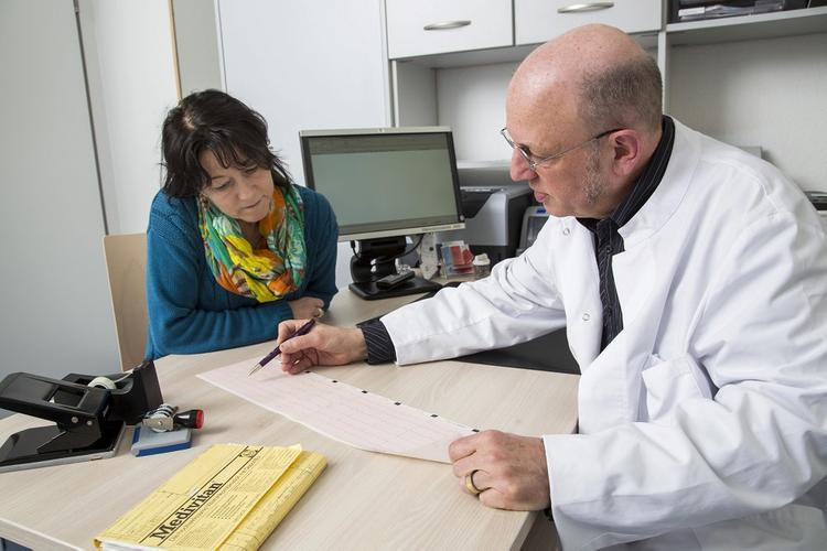 Три маскирующихся под другие болезни симптома инфаркта перечислили специалисты