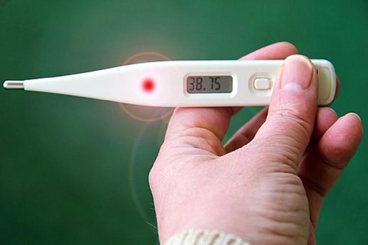 Более чем в 30 регионах России превышен недельный эпидпорог по гриппу