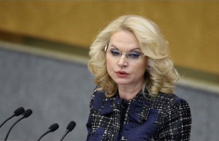 Голикова объяснила приостановку въезда в РФ граждан Китая