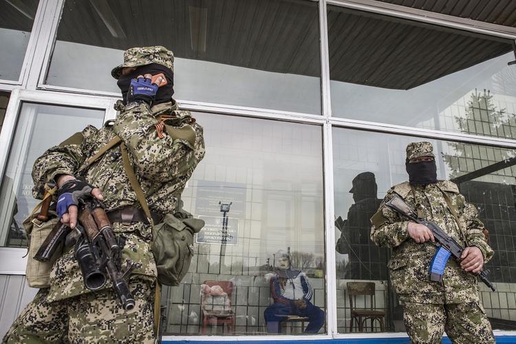 Вероятное будущее воюющих с Украиной ДНР и ЛНР предсказал киевский аналитик