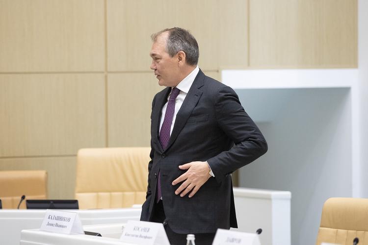 Единственный способ заставить Киев примириться с Донбассом раскрыли в Госдуме