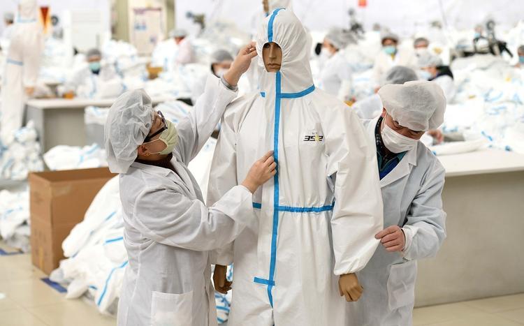 Медик поведал об «ужасающей» ситуации на охваченном коронавирусом Diamond Princess