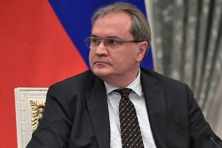 Глава СПЧ призвал россиян перейти к новому типу жизни и отказаться от «истеричного потребления»