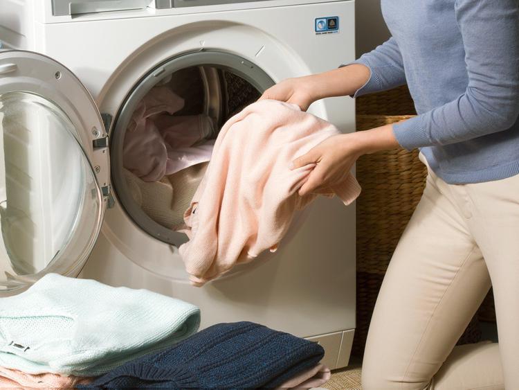 Как стирать вещи, чтобы они не сели?