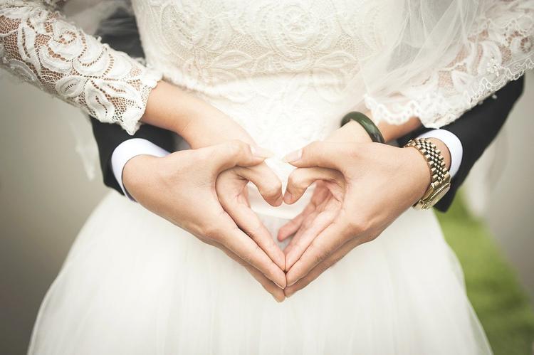 20 февраля в Приангарье сыграют 227 свадеб