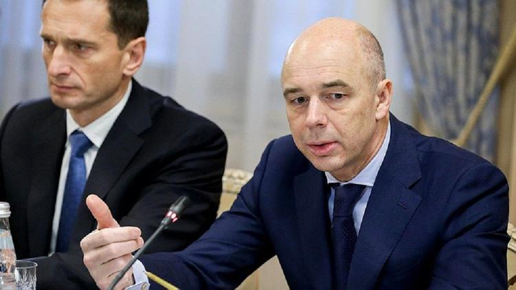 Силуанов назвал налоговую нагрузку на труд запредельной и планирует ее снизить