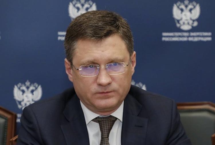 Новак предоставил подробности предложения России по цене на нефть для Белоруссии
