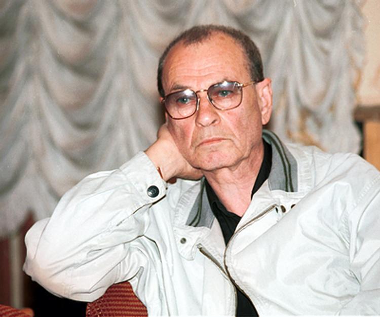 Сегодня 10  лет со дня смерти великого режиссера Владимира Мотыля