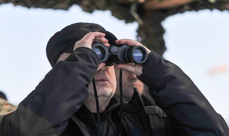 Турчинов раскрыл тактику «ползучего наступления» армии Украины на ДНР и ЛНР