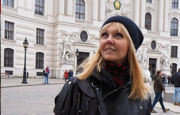 Певица Валерия задумалась о политической карьере