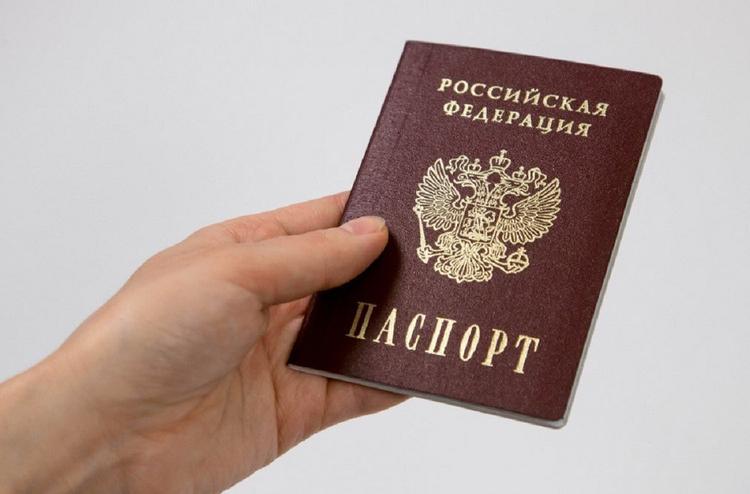 Россия может упростить получение паспортов гражданам четырех стран