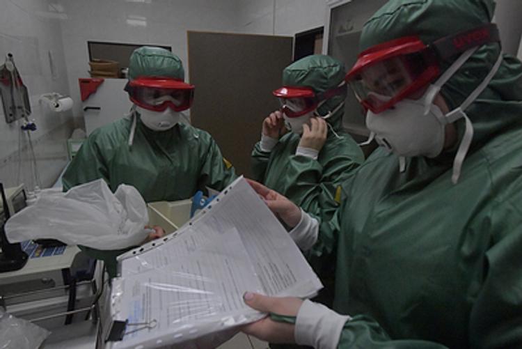 На Украине безопасность эвакуированных из-за коронавируса из  Китая украинцев  в санатории обеспечивают 300 солдат