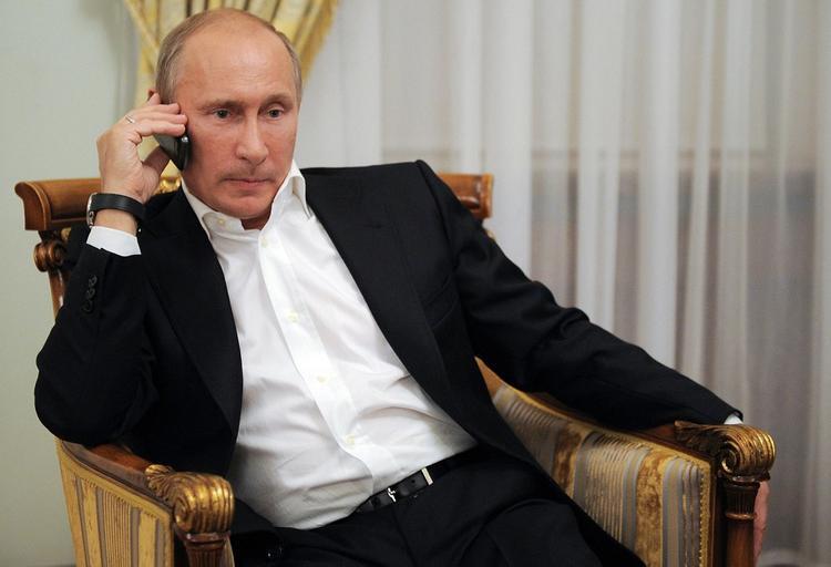 Эрдоган озвучил Путину условие для мира в САР