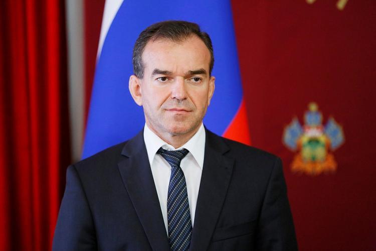 Глава Кубани вошел в топ-50 мужчин года в России